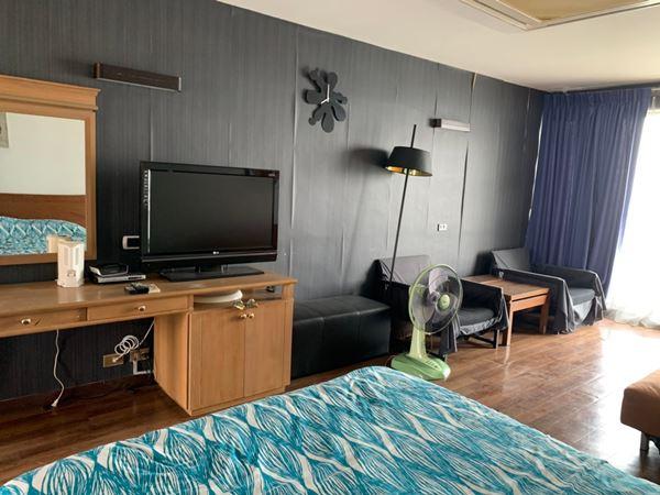 ขาย คอนโด โรงแรมมิลฟอร์ด พาราไดซ์ หัวหิน-ปราณบุรี 47.5 ตรม. ชั้น8 วิวสวยมากหันหน้าหาวิวทะเล มีสระว่ายน้ำ