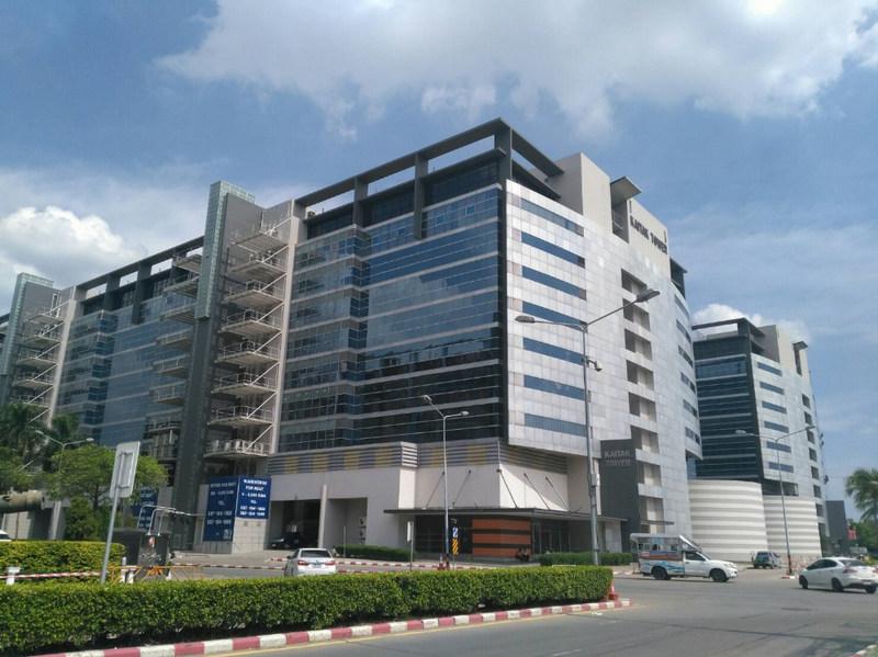 พื้นที่สำนักงาน ภายในเมืองทองธานี (พื้นที่เริ่มต้น 25-200 ตร.ม) ใกล้ทางด่วนแจ้งวัฒนะ เริ่มต้น 250 บาท ต่อตารางเมตร