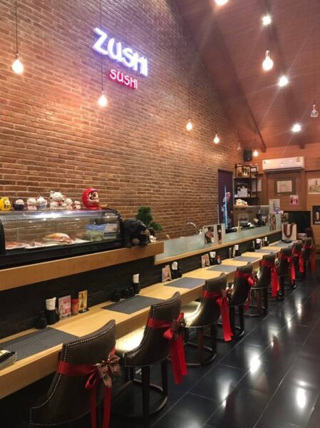 เซ้งด่วน‼️ ร้านอาหารญี่ปุ่น ใกล้โฮมโปรสาขาชัยพฤกษ์ @ริมถนนราชพฤกษ์ นนทบุรี