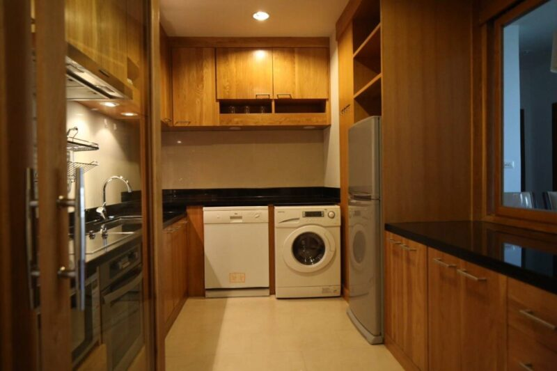 Luxury Condo for rent Tower A Sukhumvit 42 Cozy to stay long term