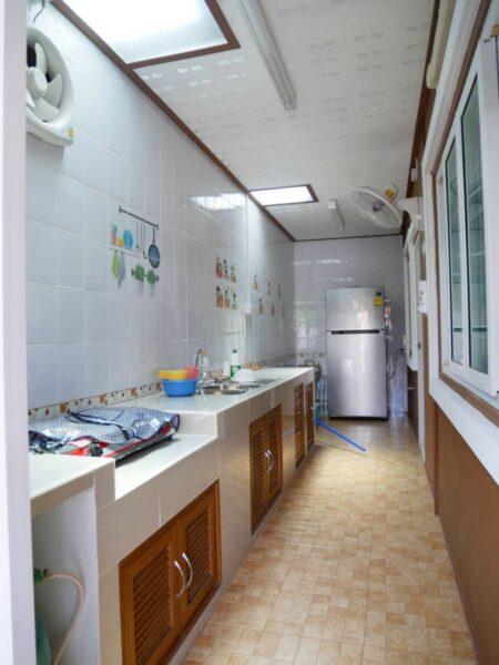 ขายบ้านแฝด 36.6 ตรว. ม.กิตติชัย18 ซอยดาวทอง(ศาลายา) หลังมุม ถนนเมน พร้อมโอน ติดต่อ085-4146978