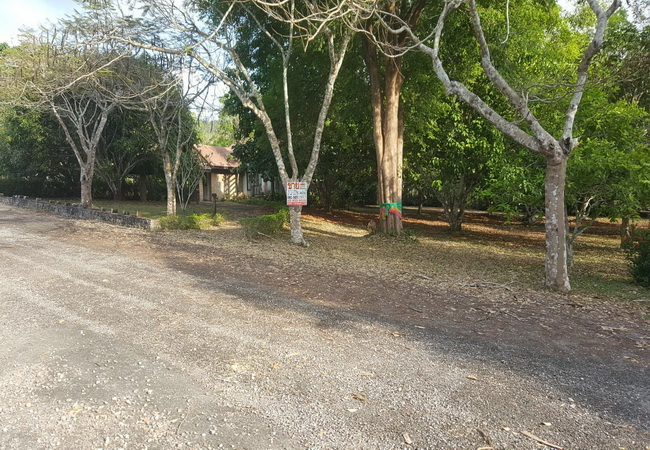 ขาย บ้านในโครงการ แรบบิซฮิลล์ รีสอร์ท(Rabbiz Hill Resort) ซอยเขาวงกต 2(นายายอาม) ถนน3406 อ.แก่งหางแมว จ.จันทบุรี