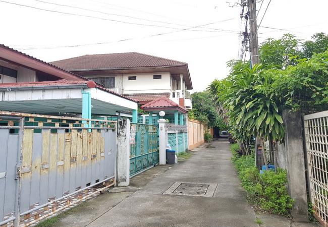 ขาย บ้านเดี่ยว ซอยเพชรเกษม 68 ถนนเพชรเกษม เขตบางแค กรุงเทพมหานคร