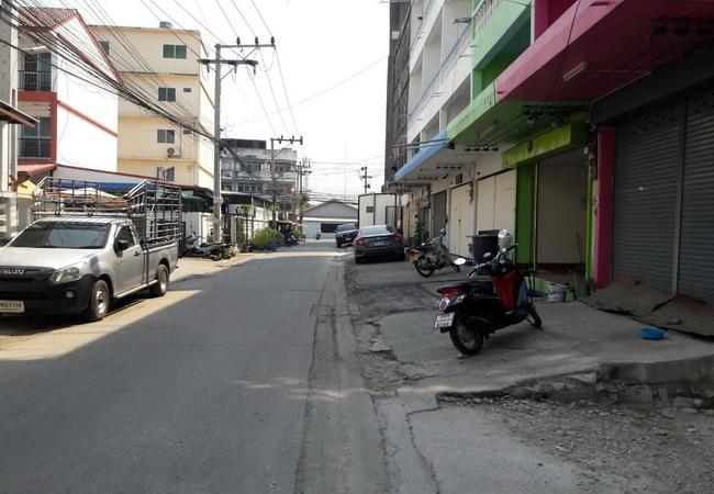 ขาย ที่ดิน เพชรเกษม 110 ถนนเพชรเกษม เขตหนองแขม กรุงเทพมหานคร
