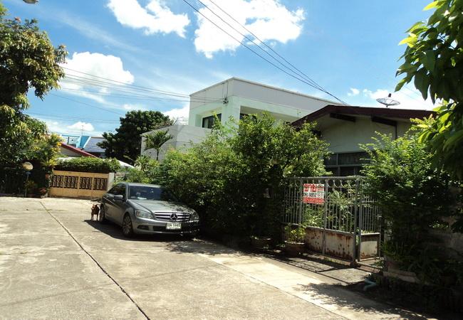 ขาย บ้านเดี่ยว ทวีสุข ซอยเสรีไทย 29 ถนนเสรีไทย เขตบางกะปิ กรุงเทพมหานคร