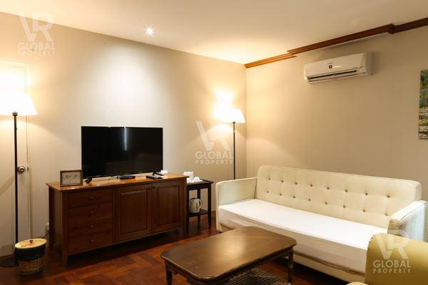 ห้องว่าง ให้เช่ารายเดือน โรงแรม รูมเควสท์ ทองหล่อ ห้องพักราคาถูก ใจกลางกรุงเทพ