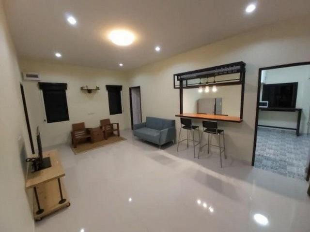 For Rent บ้านเดี่ยว ใต้ถุนสูง สไตล์ไทยโมเดิร์น เฉลิมพระเกียรติ ร.9 ซอย 14