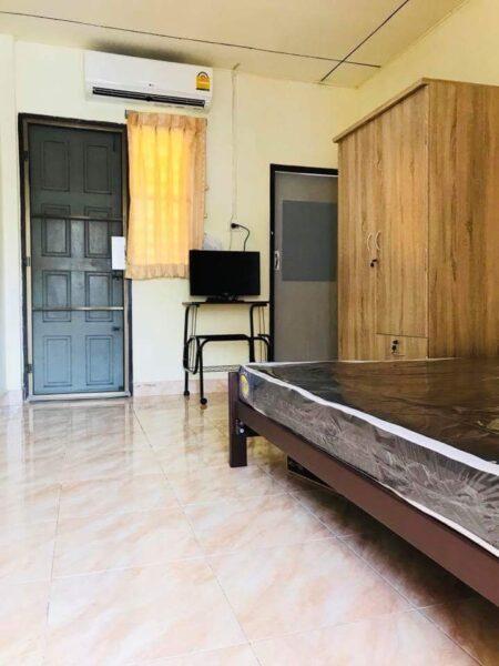 อันดา อพาร์ทเม้นท์ ลาดพร้าว 83 ห้องว่างให้เช่า