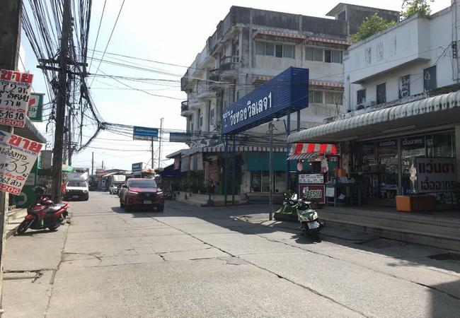 ขาย อาคารพาณิชย์ ซอยเสรีไทย 41 ถนนเสรีไทย เขตบึงกุ่ม กรุงเทพมหานคร