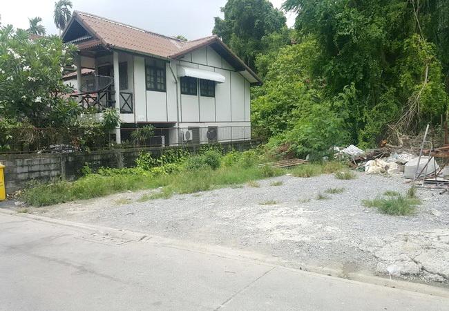 ขาย ที่ดิน สุขุมวิท 101 ปุณณวิถี 31 ถนนสุขุมวิท เขตพระโขนง กรุงเทพมหานคร