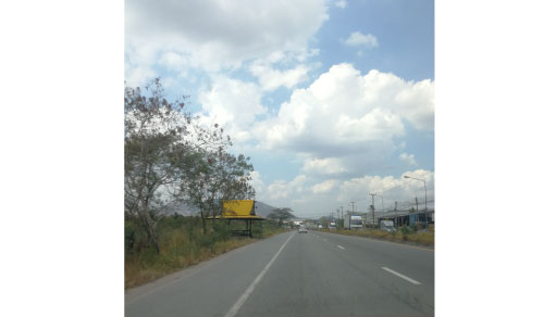 ขายที่ดินแปลงใหญ่ 1522 ไร่ ติดถนน 331 บ้านบึง จ.ชลบุรี