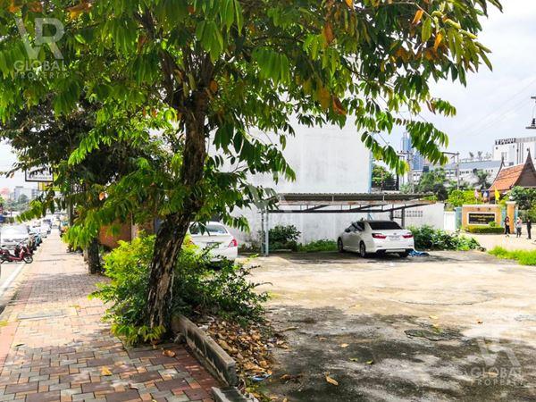 ขายตึกแถว 4 ชั้นพัทยา 1 คูหา พื้นที่รวม 264 ตร.ม ต่อเติมแล้ว พร้อมเข้าอยู่