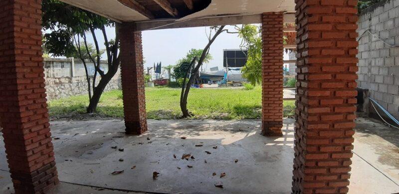 ขายบ้านพักตากอากาศส่วนตัว ติดทะเลหัวหิน บ้าน 2 ชั้น มีดาดฟ้า 176 วา 7 ห้องนอน 8 ห้องน้ำโครงการ R-I Residence Huahin 77 ต.หัวหิน อ.หัวหิน ประจวบคีรีขันธ์