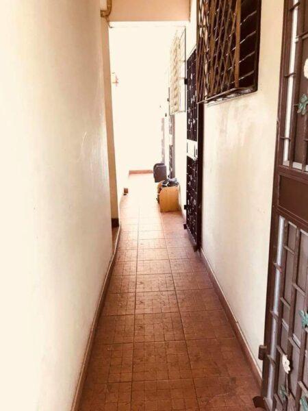 อันดา อพาร์ทเม้นท์ หอพัก ลาดพร้าว83 ให้เช่า พร้อมอยู่