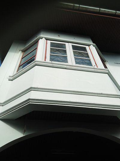 Townhouse for sale at Pattanakarn บ้านทาวเฮาส์สภาพมือสองต้องปรับปรุง พัฒนาการ