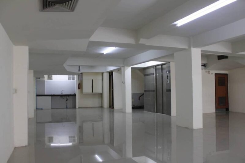 Home Office Ekamai