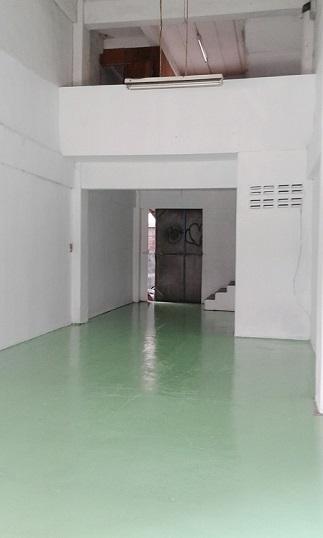 ให้เช่า อาคารพาณิชย์ ลาซาล58 ราคาพิเศษ