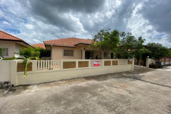 ขาย บ้านเดี่ยว YE-18 บ้านตูม เมืองเก่า ขอนแก่น หมู่บ้านริมบึงธานี Rimbueng Thani