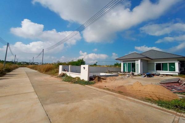 MAC-S11 ขายที่ดิน บ้านจัดสรร พร้อมบ้านตัวอย่าง 2 หลัง 16 ไร่ พร้อมสาธารณูปโภค 110,000,000