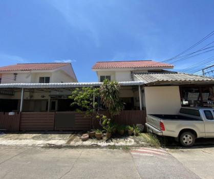 บ้านแฝด YE-37 เอื้ออาทร เมืองเก่า ขอนแก่น 21 ตร.วา Mueang Kao Khonkaen