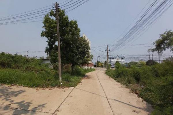 ที่ดิน YE-74 หนองไผ่ ตำบลศิลา ขอนแก่น  80.3 ตร.วา Tumbon Sila Khonkaen