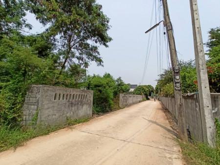 ขาย ที่ดิน YE-77 บ้านโนนม่วง ตำบลศิลา ขอนแก่น 2 งาน Sila Khonkaen