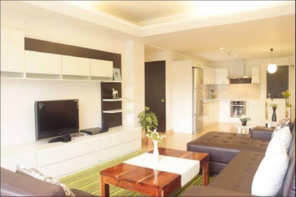 ให้เช่า อพาร์ทเม้นท์ PPR Residence 120 ตรม. – ตร.วา ซ.ปรีดี พนมยงค์27