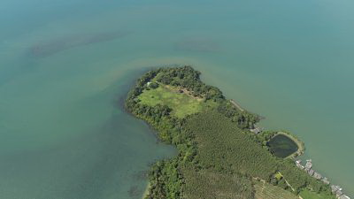 Sale Big land 37 Rais chanote 100%Beautiful  Panaromic Lake  sea view