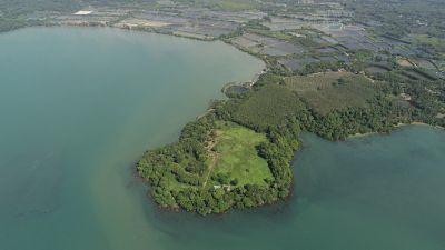 ขายเกาะส่วนตัว แหลมงอบ จังหวัดตราด 37 ไร่ ที่สุดทะเลบรรยากาศทะเลส่วนตัว