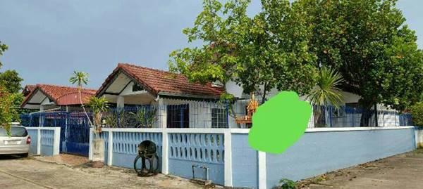 โครงการหมู่บ้านร่มเย็น 1 ! บ้าน 0-0-76 THB2,100,000 ต.นาดี, อ.เมือง, จ.อุดรธานี