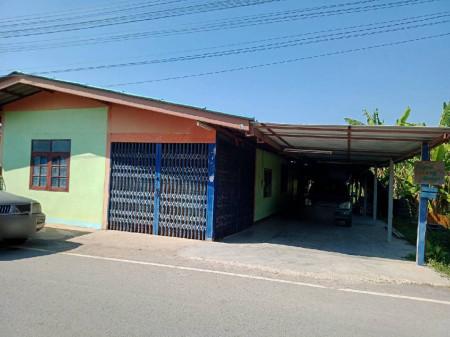 ขาย บ้านเดี่ยว ตลาดจินดา 146 ตรม. 1 งาน 44.6 ตร.วา  สามพราน นครปฐม