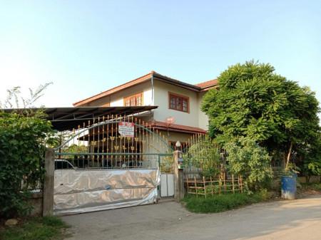 ขาย บ้านเดี่ยว บ้านคลองเปรม 250 ตรม. 62.5 ตร.วา ปทุมธานี
