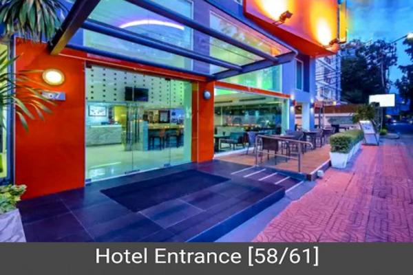 ขาย โรงแรม ใจกลางเมือง ใกล้รถไฟฟ้าเพลินจิต ซอยสุขุมวิท ตอนต้น ทำเลเทพ