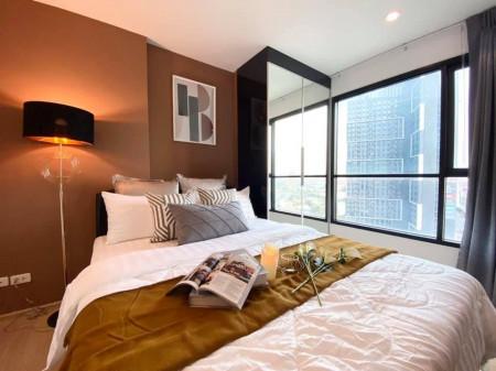 ขาย The Base Rama9 Ramkhamhaeng Condominium ใกล้ APL รามคำแหง