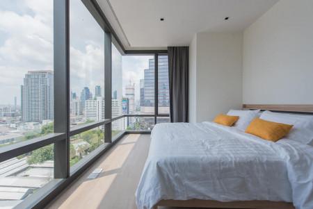 ให้เช่า  Ashton Silom Condominium ใกล้ BTS ช่องนนทรี