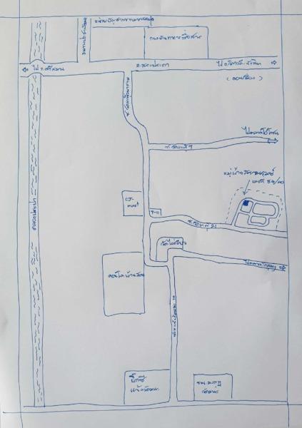 ประกาศขายบ้านเดี่ยวสองชั้น หมู่บ้านสราณรมย์ ดอนเมือง เข้าออกซอยได้หลายทาง โทร 090-995-1555