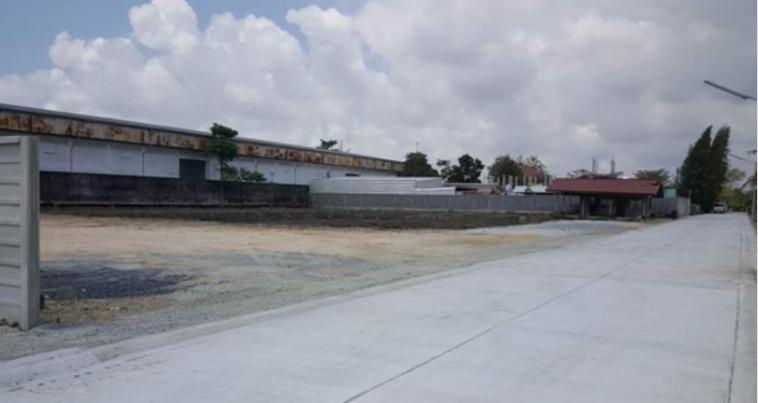 ขายที่ดิน 2ไร่ 3งาน 50 ตาราวา ซอยบางปลา ถนนเทพารักษ์ กม 14 ระบบไฟฟ้า ประปา พร้อม ที่ดินถมแล้ว