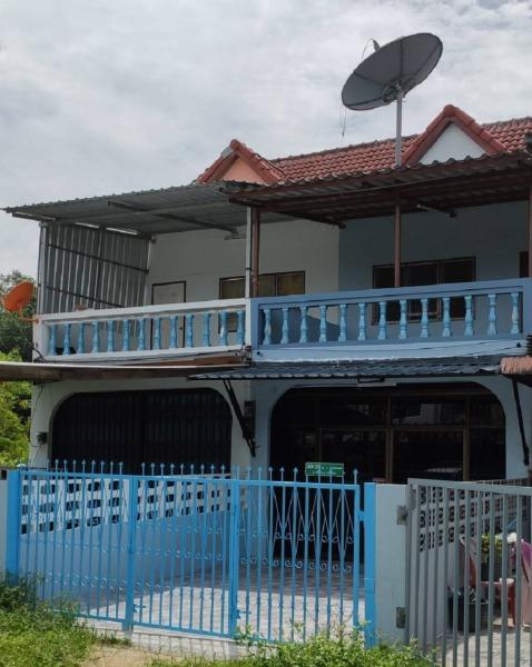 ขายบ้าน2ชั้น(รีโนเวท) 22ตรว. แยกลพบุรีฯ-สาครมงคล(ท่าไทร2) ขาย1.79ล้านบาท