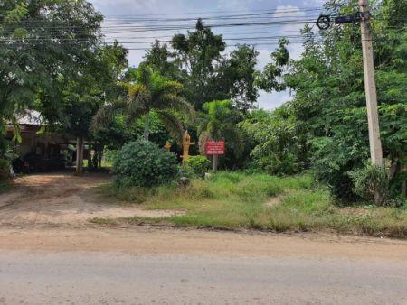 ขาย ที่ดิน นครสวรรค์ ติดถนนลาดยาง 2 เลน ในชุมชน 6 ไร่ 2 งาน 69 ตร.วา อยู่ใกล้กับ โรงเรียนวัดจิกลาด และ หมู่บ้านวังวัด