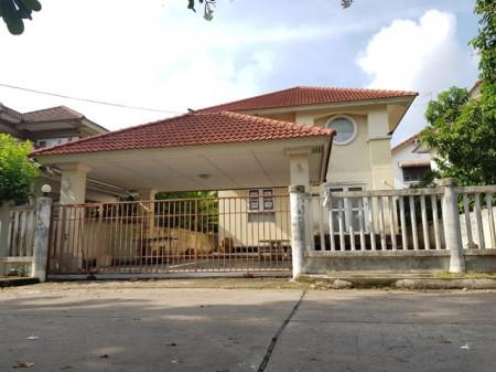 ขาย บ้านเดี่ยว บ้านเดี่ยว ชวนชื่น บางนา 140 ตรม. 59.1 ตร.วา