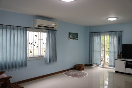 ขาย บ้านเดี่ยว พรไพลิน ธรธารา ปากน้ำ สมุทรปราการ 190 ตรม. 81 ตร.วา