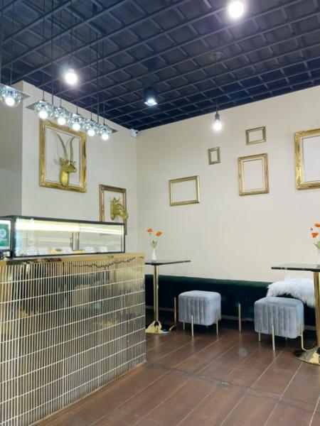 เซ้ง!! คาเฟ่-ร้านกาแฟ ซอยรัชดา 19 วิภาวดีรังสิต 16 โครงการบ้านธันวา (เขตดินแดง )