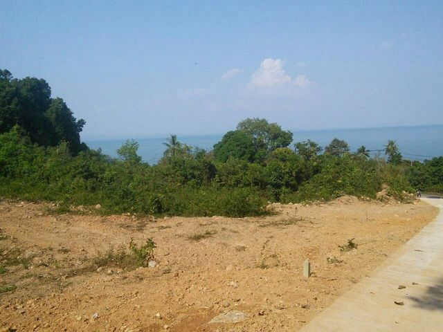 ขายที่ดิน ติดทะเลส่วนตัว 8-1-44 ไร่ เกาะช้าง ตราด