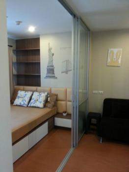 172 เช่า condo condo Lumpini Mega City Bangna 6,000 THB-เดือน  D-10-23