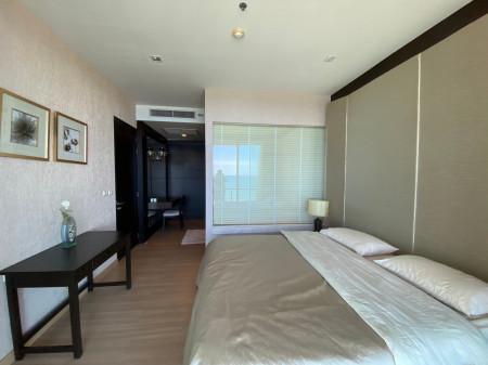 ภูผาธารา ระยอง คอนโด 2 ห้องนอน Furnished Facilities ครบ บนชายหาดส่วนตัว