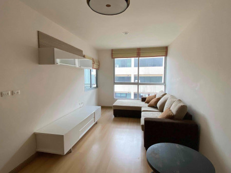 2ห้องนอน ห้องมุม ไกล้รถไฟฟ้า บีทีเอสตลาดพลู Life@BTS ท่าพระ