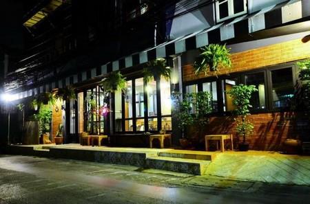 ให้เช่า-ขาย โรงแรม  บูติกโฮเทล สามเสนนอก ห้วยขวาง 240 ตรม. 30 ตร.วา ทำเลดี ใกล้รถไฟใต้ดินห้วยขวาง