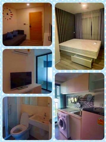 ขาย – เช่า คอนโด Pause สุขุมวิท 115 ย่านสำโรงเหนือ 1 ห้องนอน ใกล้รถไฟฟ้า BTS ปู่เจ้าสมิงพราย