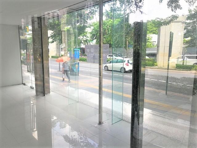 ให้เช่าโชว์รูม ย่านอารีย์ พื้นที่ 75 ตรม. ใกล้ BTS อารีย์ เหมาะทำ โชว์รูม แสดงสินค้า Office สำนักงาน