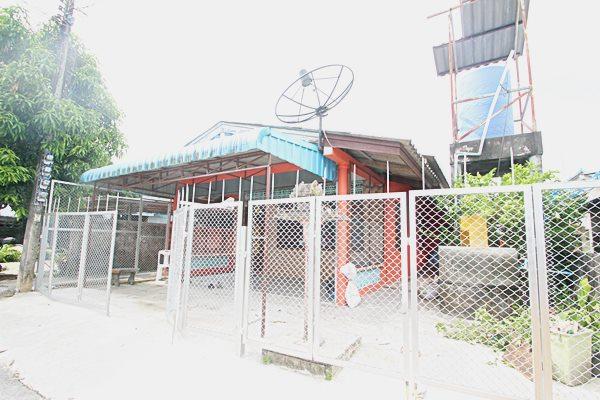 ขาย ที่ดิน + บ้าน 1 หลัง + ห้องเช่า ตำบล สาคู อำเภอ ถลาง จังหวัดภูเก็ต